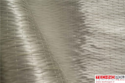 الیاف شیشه تک جهته ۴۰۰ گرم