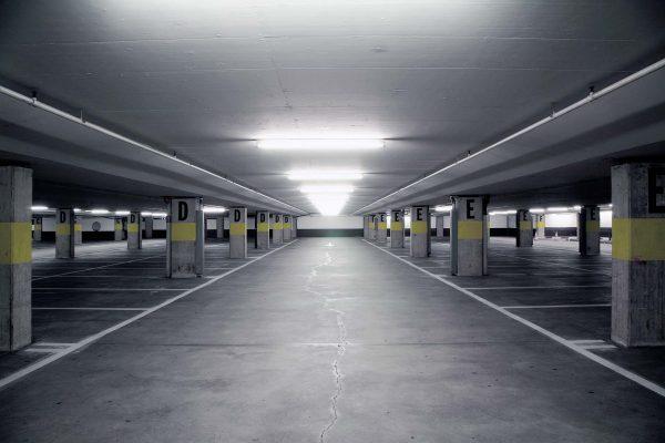 حذف پارکینگ و مواجهه با برخورد