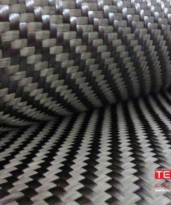 پارچه-کربن-دو-جهته-۴۰۰-گرم-CFRP-فروشگاه-محصولات-مقاوم-سازی-تکنوپل