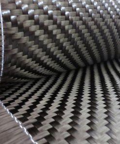 پارچه کربن دو جهته-تکنوپل-مقاوم سازی تکنوپل