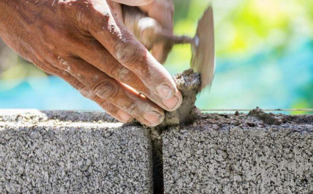 خاک ژئوپلیمری جایگزین سیمان