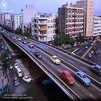 مرمت و نوسازی پل کریمخان زند