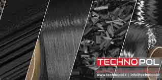 اشکال-مختلف-الیاف-کربن--تکنوپل