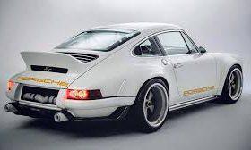 خودرو با بدنه فیبر کربن-تکنوپل
