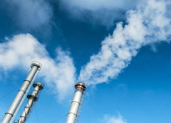 کاهش میزان آلایندگی فرایند تولید بتن به صفر-تکنوپل