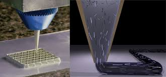 تولید قطعات هواپیما با فناوری چاپ سهبعدی-تکنوپل