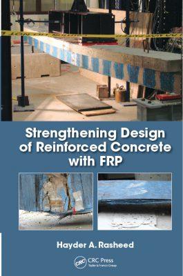 کتاب طراحی مقاوم سازی بتن مسلح با FRP