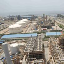 نفت، گازو صنایع مادر