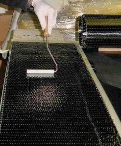 چسب اپوکسی FRP اشباع سازی الیاف-مقاوم سازی تکنوپل